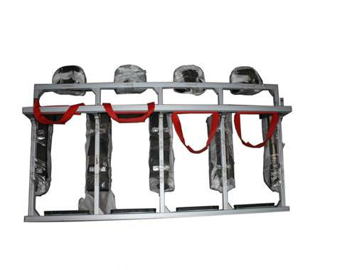呼吸器靠背 消防车呼吸器靠背