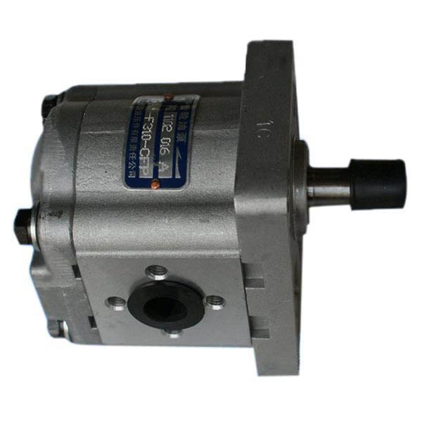 F310油泵 扫路车配件