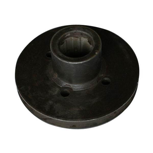 水泵皮带轮 扫路车配件