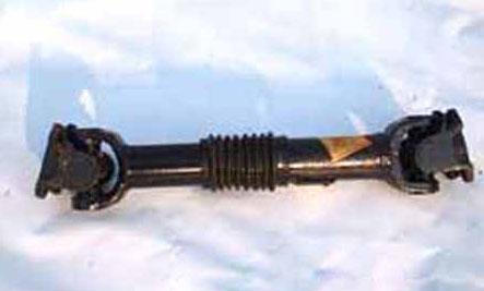 取力器传动轴
