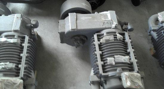 9立方空压机 散装水泥运输车配件