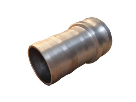 铝合金软管接头(阳端)