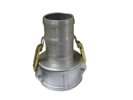 铝合金软管接头(阴端)