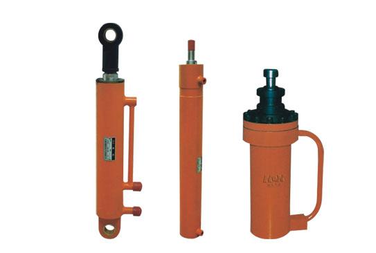 液压缸系列 专用车配件