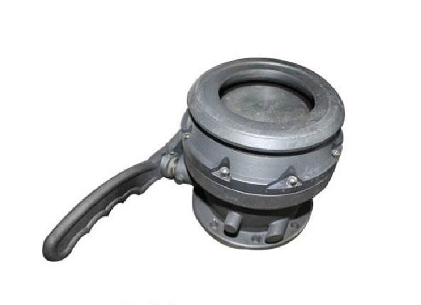 卸油阀 油罐车配件